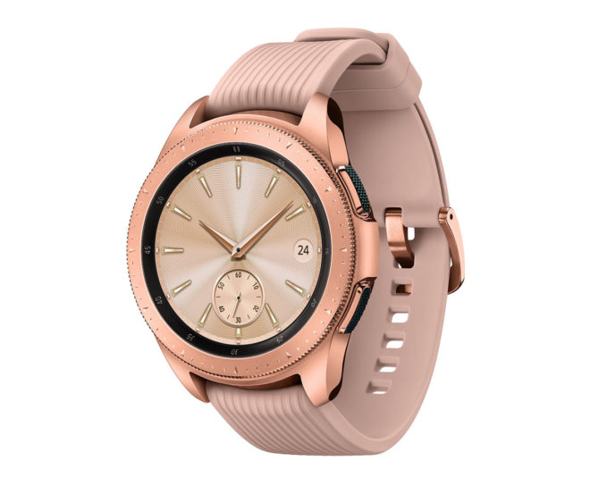 Samsung Begins Taking Pre Orders For T Mobile Version Of Galaxy Watch Tmonews
