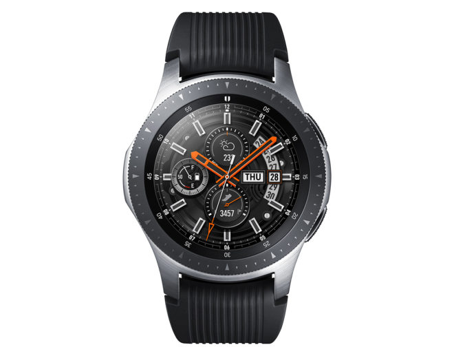 samsung galaxy watch debuts in 46mm and 42mm sizes coming to t rh tmonews com T-Mobile Blast T-Mobile Dash User Manual