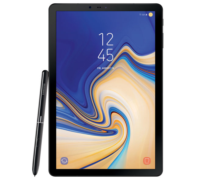 Samsung Galaxy Tab S4 official, may be coming to T-Mobile - TmoNews