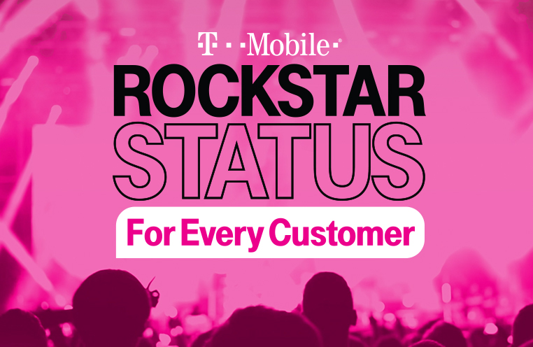 T-Mobile to offer Live Nation concert deals and free Pandora Plus
