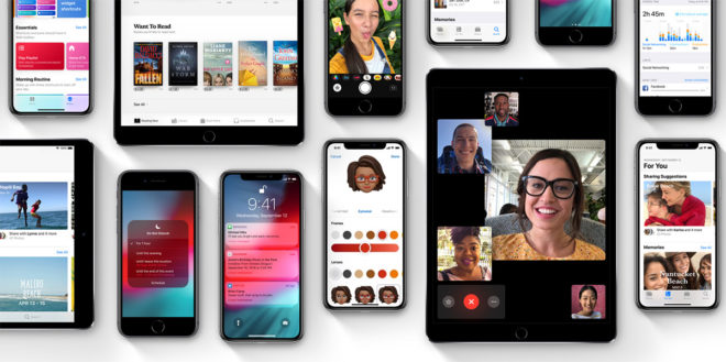 ios12features