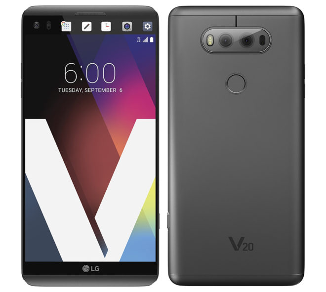 T-Mobile LG V20 now receiving Android 8 0 Oreo update - TmoNews