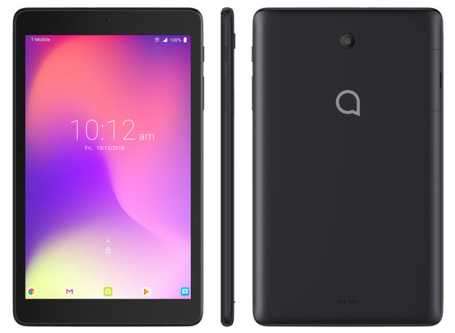 Alcatel 3T 8 price, specifications, features, comparison