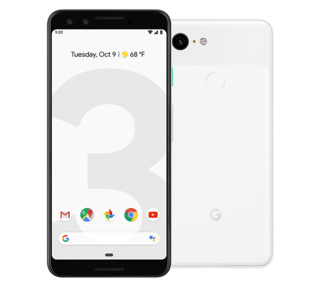 Google goes global with 10 events for new Pixel phones