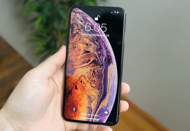 Apple fixes iPhone XS charging problems (and more) in iOS 12.0.1