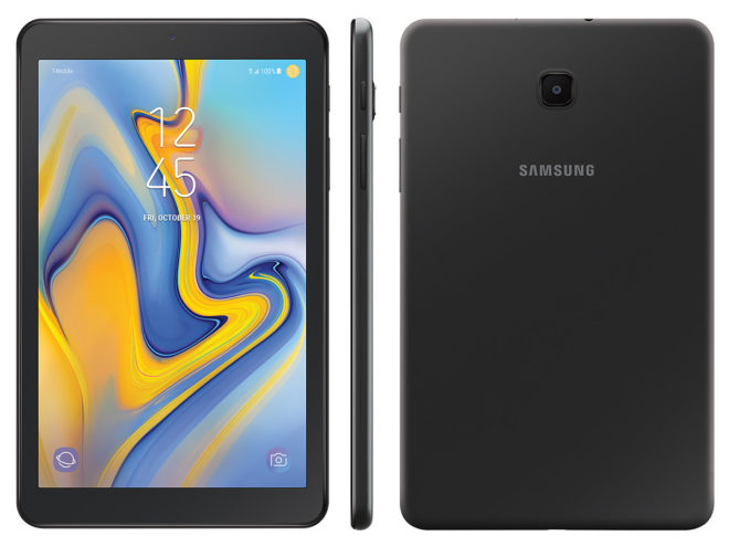 T-Mobile launches Samsung Galaxy Tab A tablet with 600MHz LTE