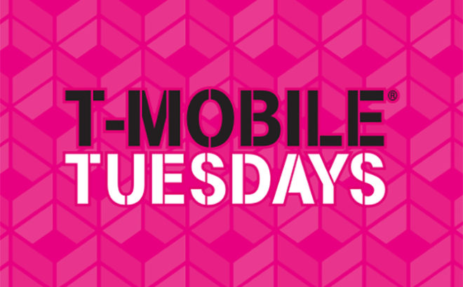 T-Mobile Tuesdays deals will include free Redbox rental, eBay