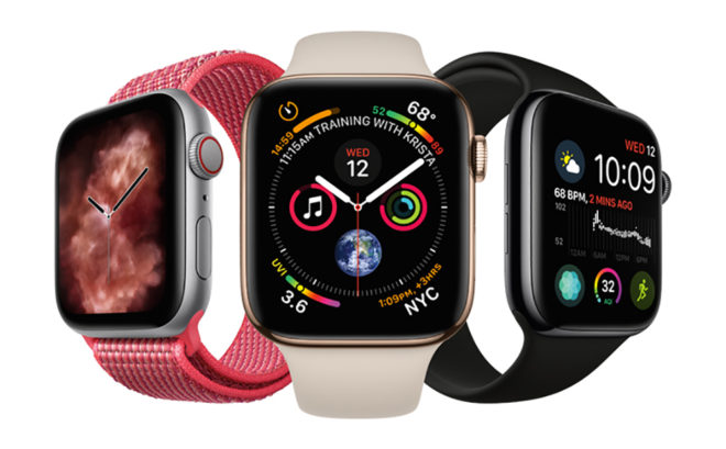 Apple Watch Series 3 gets Cyber Monday deals on Amazon