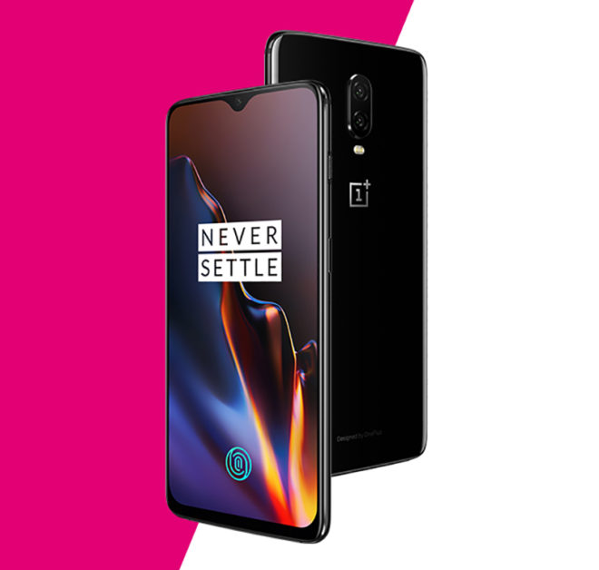 T Mobile Oneplus 6t Update Brings February 2020 Security Patches