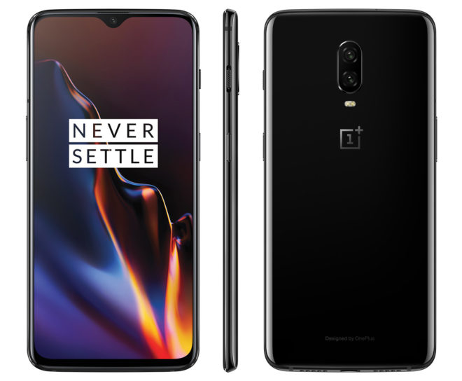 OnePlus 6T now available, here are the differences between the T