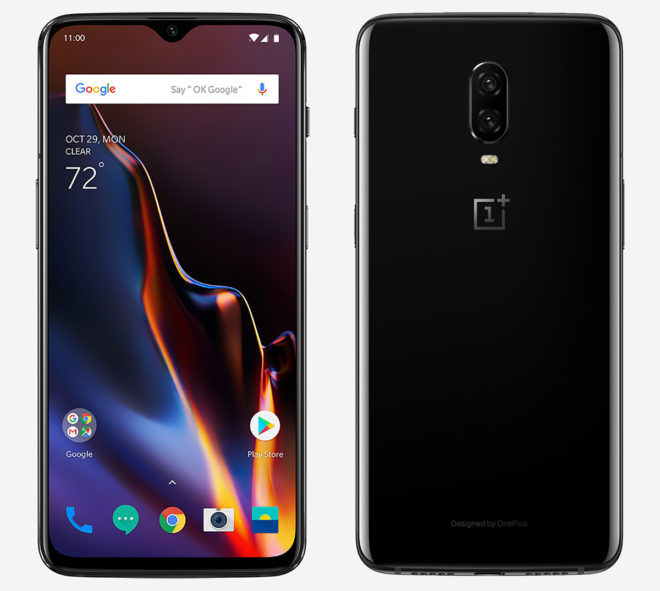 OnePlus 6T now $50 off at T-Mobile - TmoNews