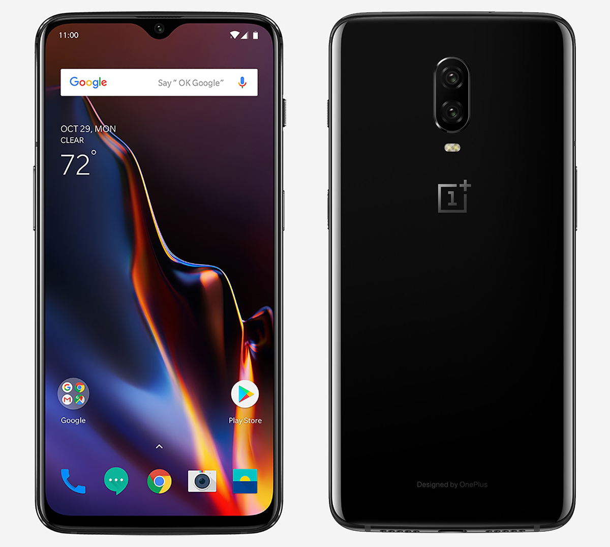 T-Mobile OnePlus 6T update brings RCS messaging and security patches
