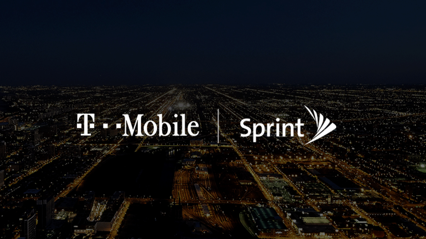 DOJ antitrust chief reportedly 'open' to hearing T-Mobile and Sprint's 5G merger argument