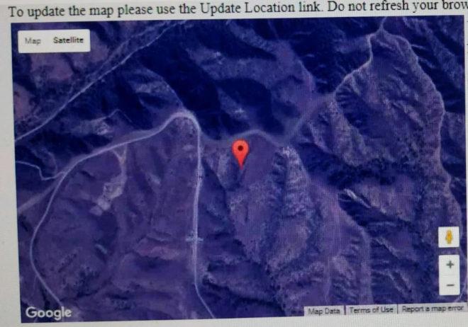 cercareone-location-data