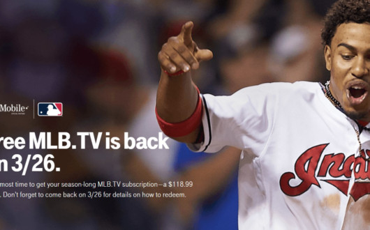 T-Mobile s free MLB.TV offer returning March 26th 3f1bb5098d4