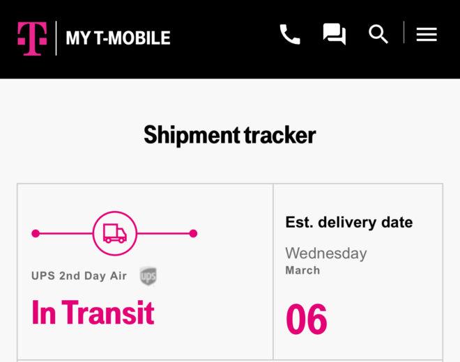 Samsung Galaxy S10 begins shipping to pre-order customers - TmoNews