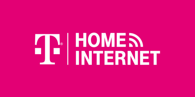 Mobile begins piloting in-home LTE internet service