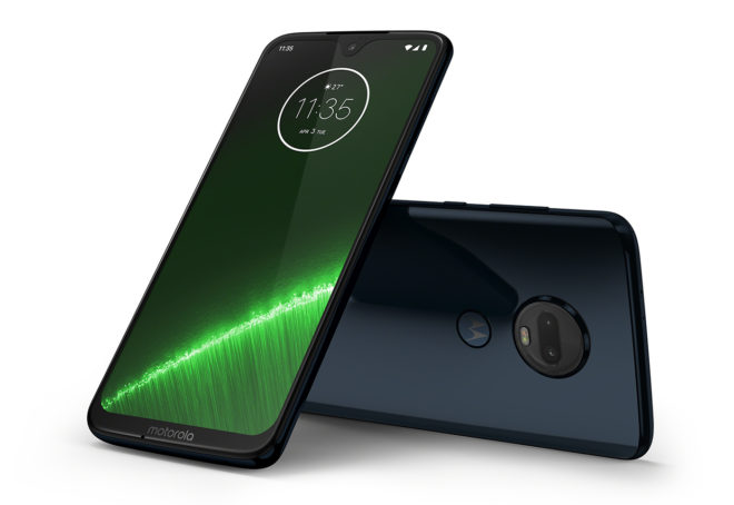 Motorola Moto Z4 Could Feature 48MP Main Camera, In-Display Fingerprint Scanner