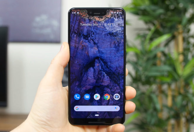 Google teases May 7 announcement, likely Pixel 3a and 3a XL