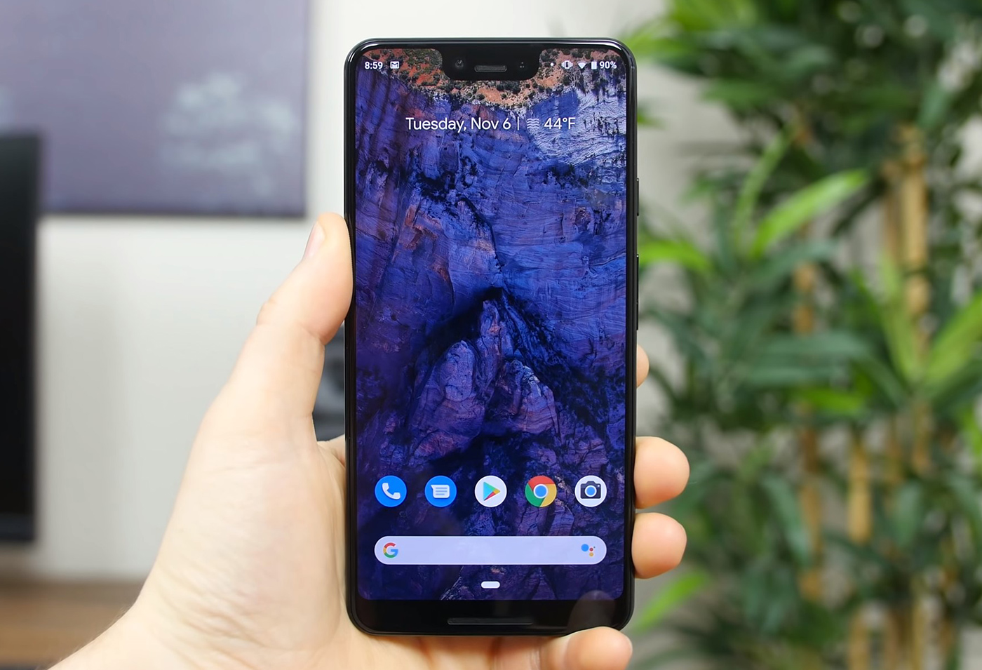 T-Mobile may launch Google Pixel 3 and Pixel 3 XL soon - TmoNews