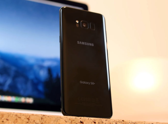 T-Mobile Galaxy S8, S8+, and Note 8 getting security updates