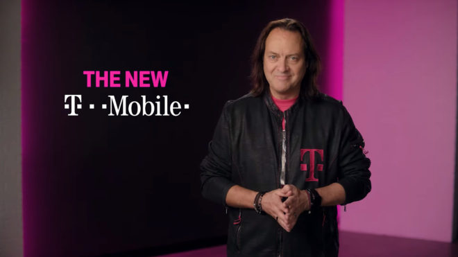 Report says DOJ may try to block T-Mobile/Sprint deal