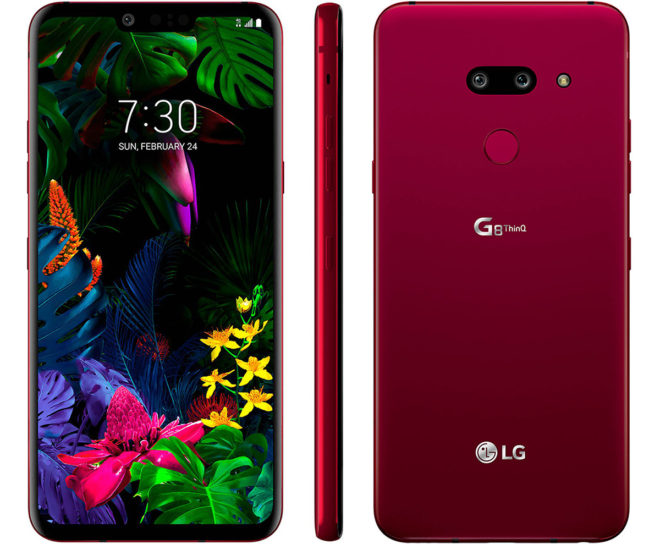 T-Mobile LG G8 ThinQ now receiving a security update - TmoNews