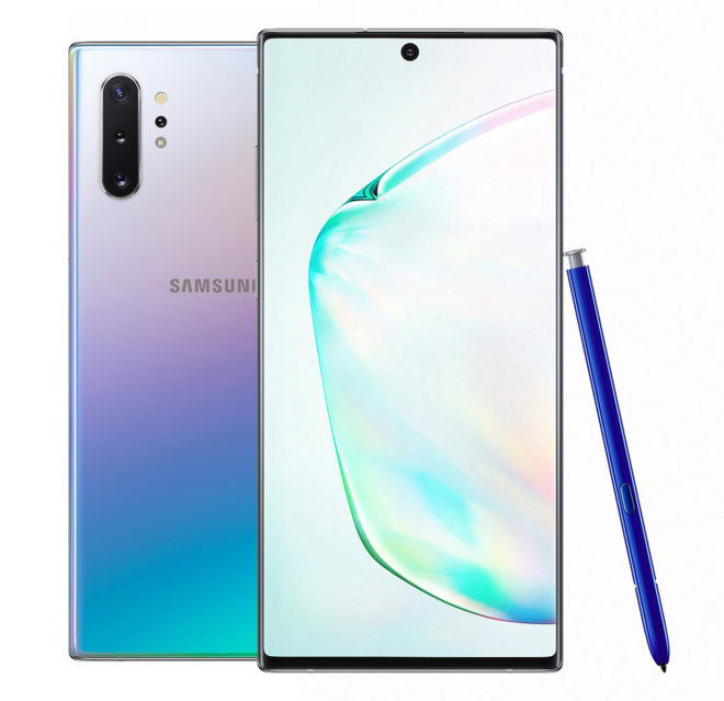 Samsung Galaxy Note 10 And Note 10 Launch At T Mobile With Bogo Deal Tmonews