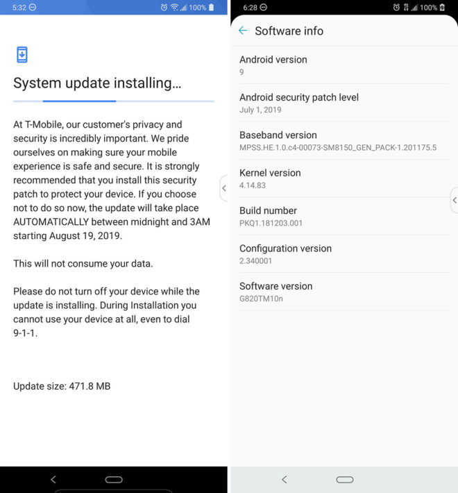 tmobile-lg-g8-july-security-update