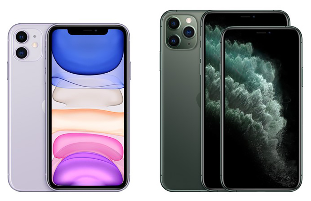 New T-Mobile deal offers up to $400 off iPhone 11, 11 Pro, and 11 ...