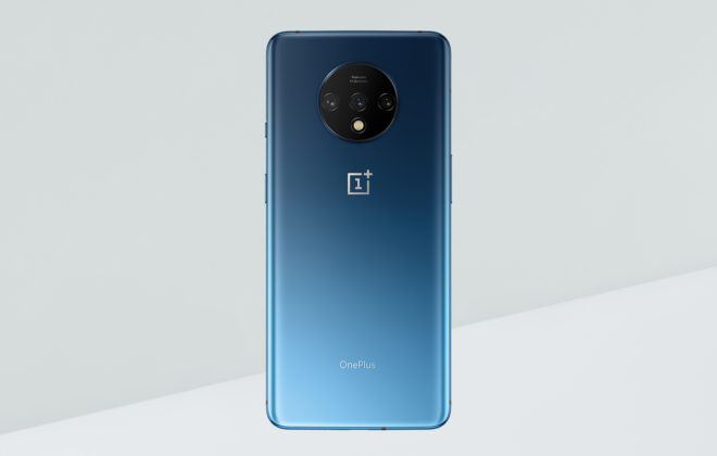 OnePlus 7T release date, price, hands-on with Glacier Blue