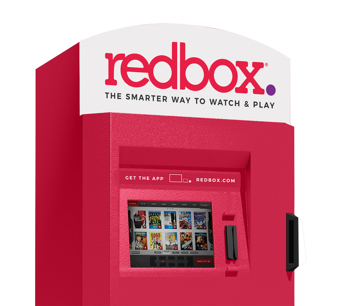Next week's T-Mobile Tuesday deals will include free Redbox