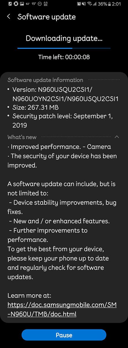 note-9-tmobile-sept-2019-update