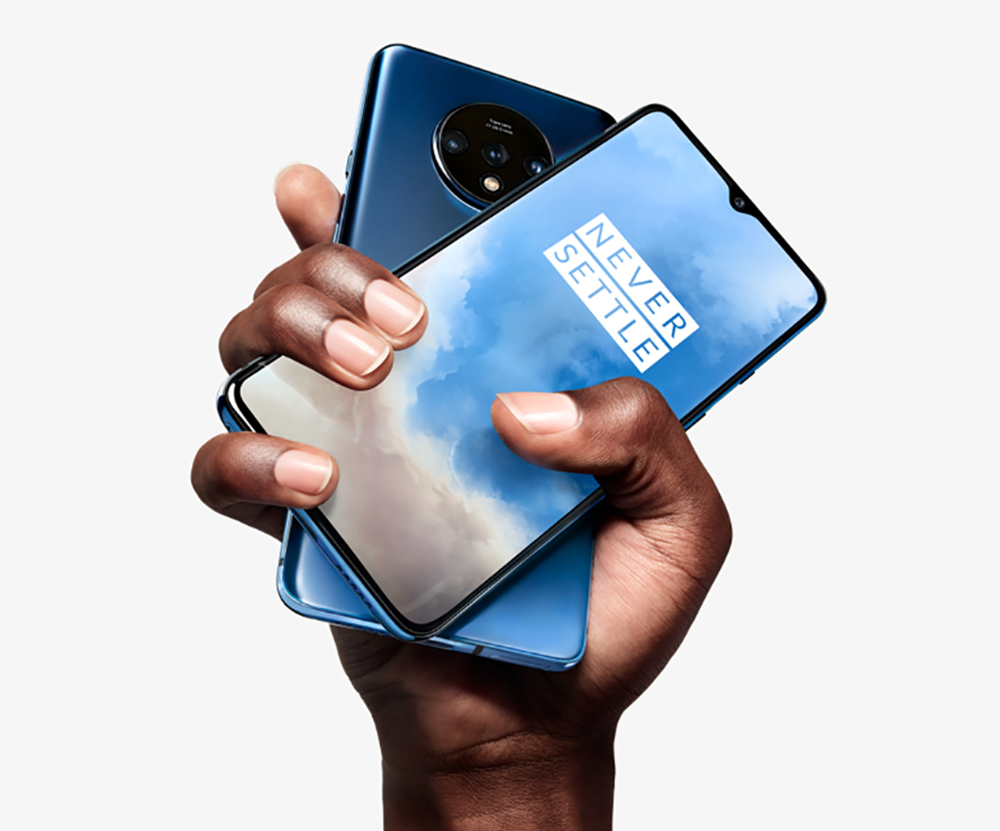 T-Mobile OnePlus 7T and Samsung Galaxy Note 9 now receiving updates