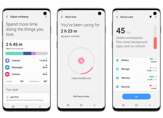 samsung-android-10-beta-digital-wellness