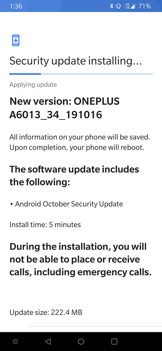 tmobile-oneplus-6t-oct-2019-update