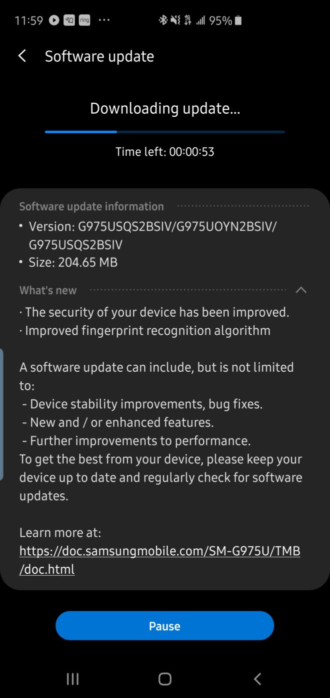 t-mobile-galaxy-note-10-galaxy-s10+-android-10-november-update
