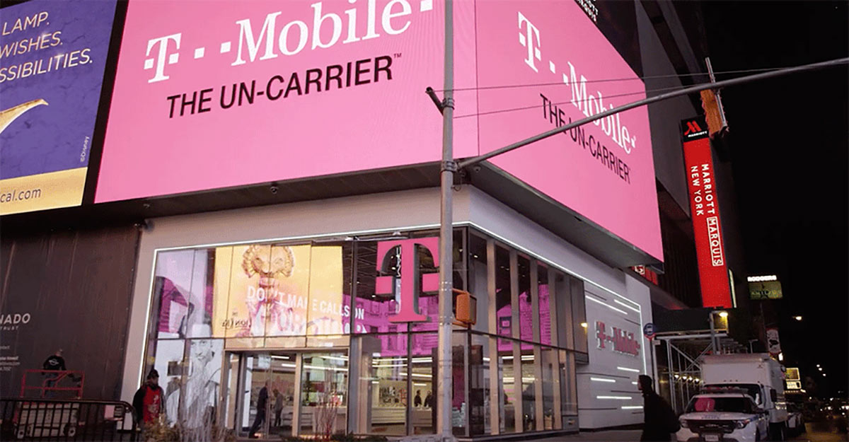 T Mobile And Metro Customers Get Unlimited Data Extra Mobile