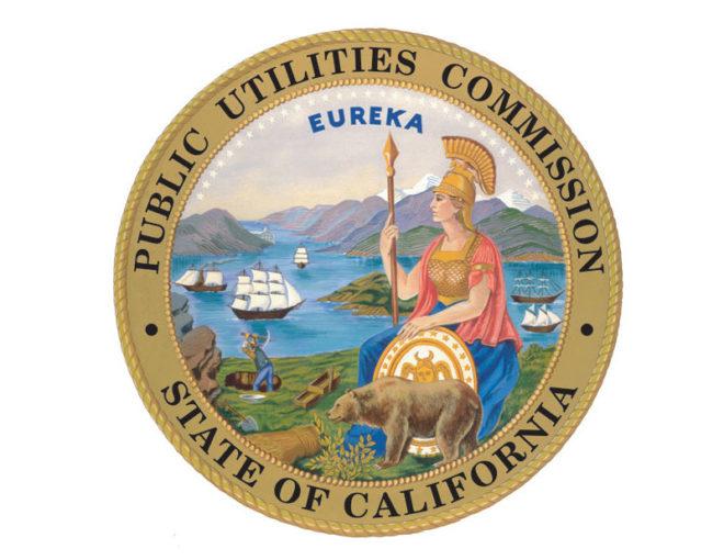 california-public-utilities-commission