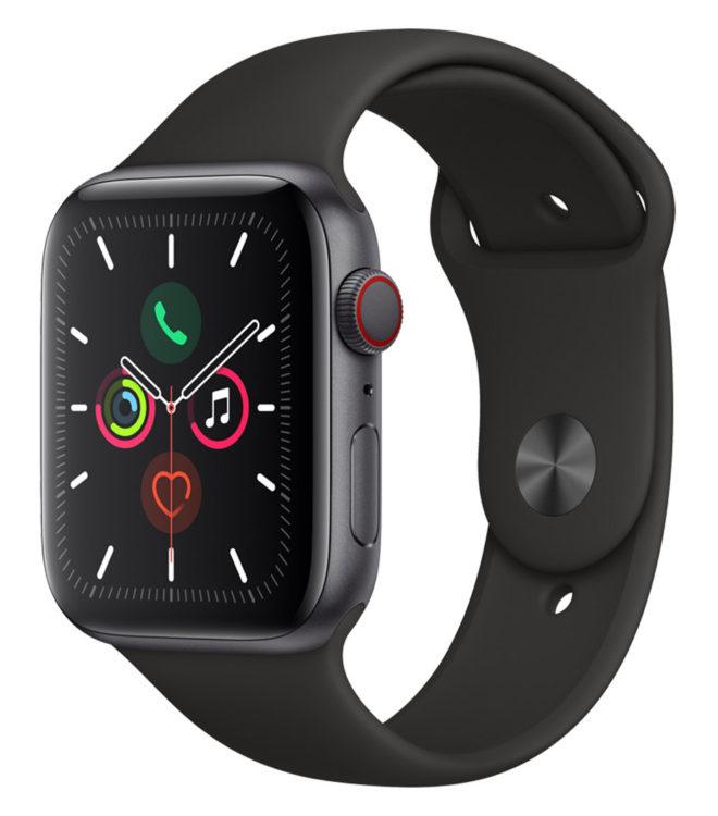 apple-watch-series-5-black