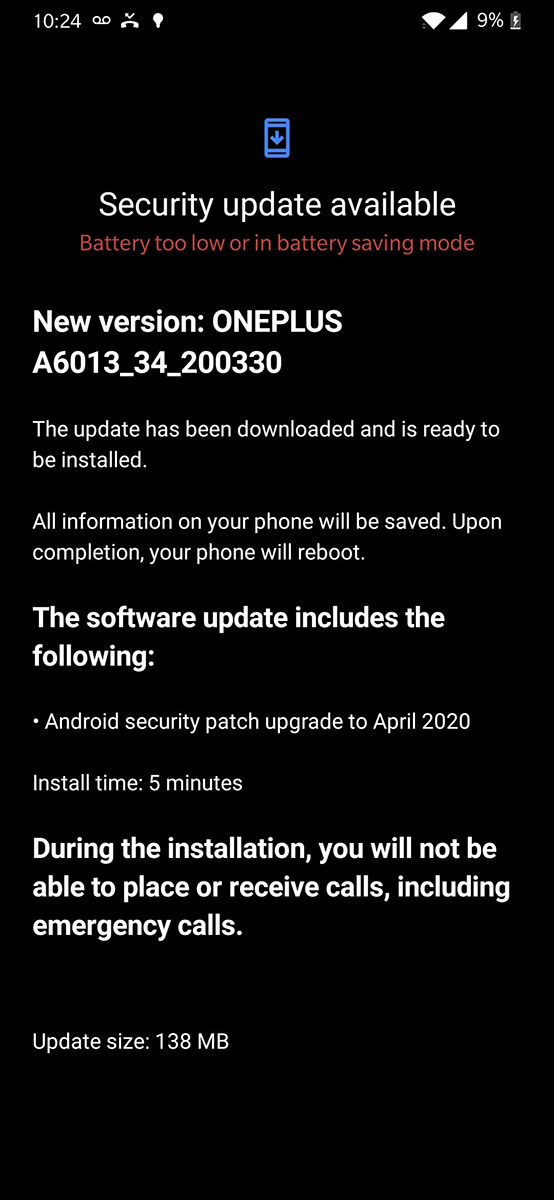 tmobile-oneplus-6t-update-april