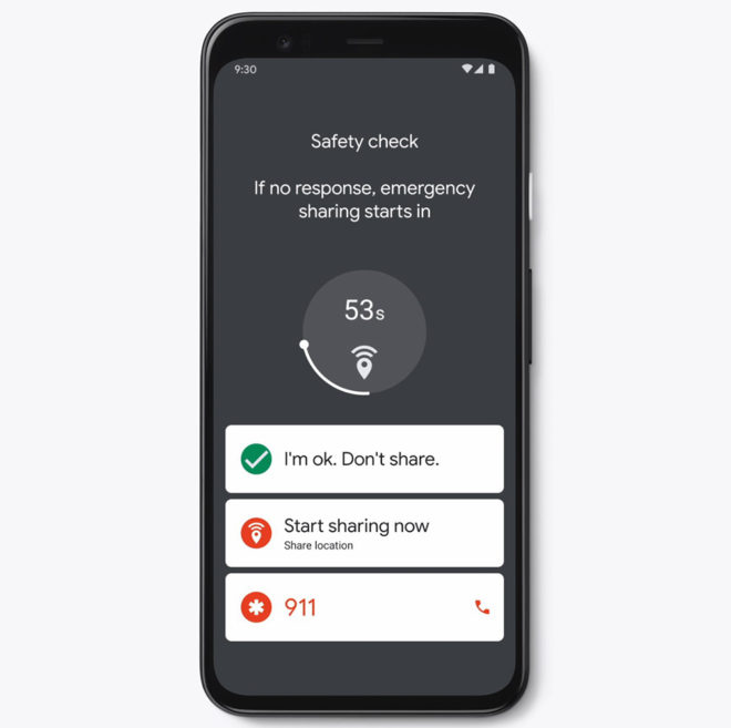 google-pixel-safety-check