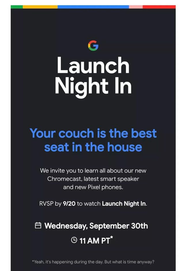 google-pixel-5-chromecast-speaker-event