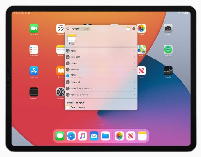 ipados-14-new-search