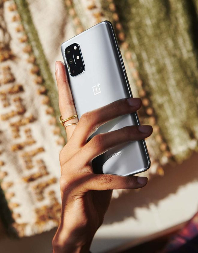 How to pre-order the OnePlus 8T