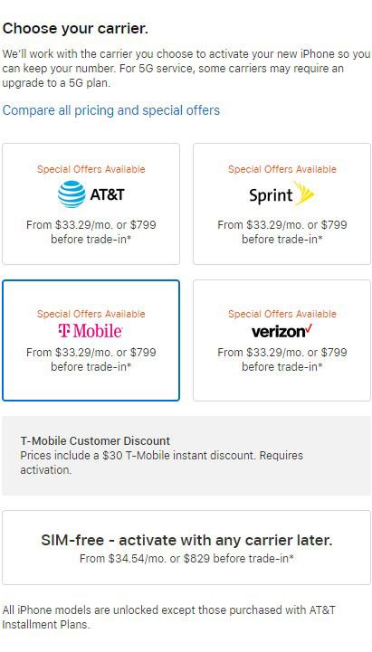 tmobile-iphone-12-30-discount