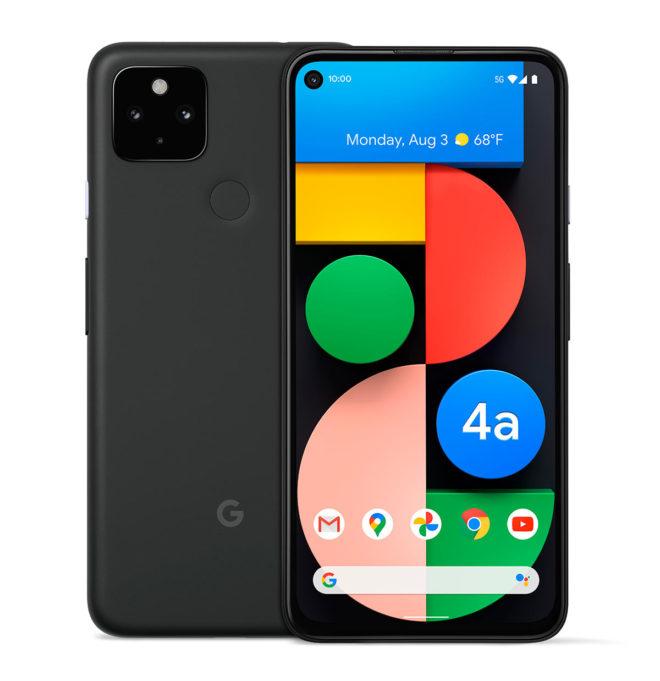 pixel-4a-5g-front