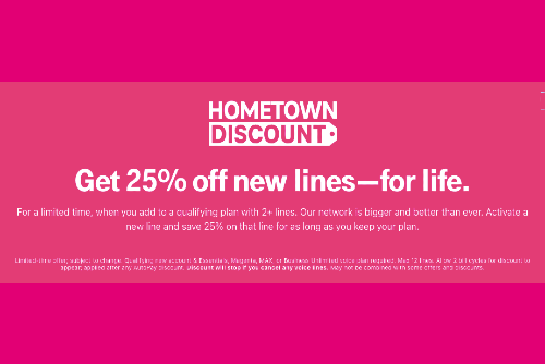 t-mobile-hometown-discount