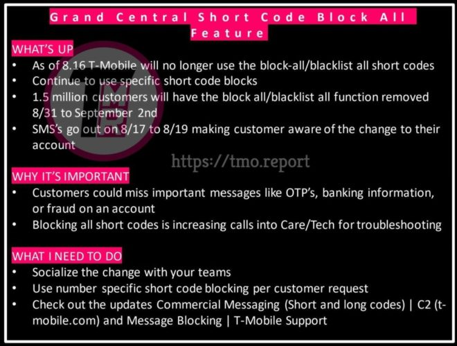t-mobile-removing-short-code-feature